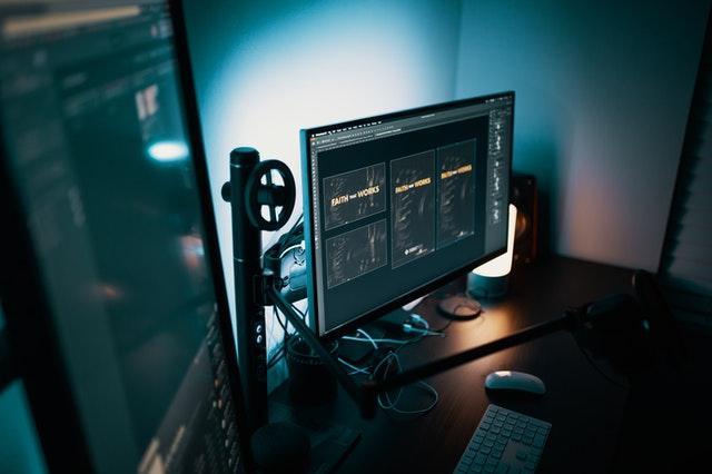 monitor dla graczy do 1500 zł