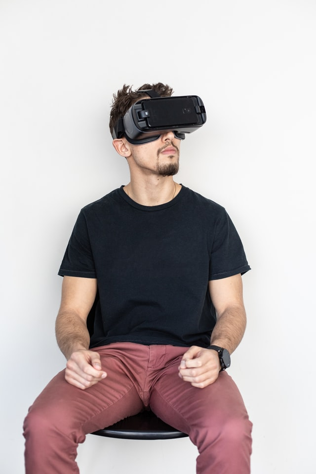 najlepsze gogle VR do 5000 zł
