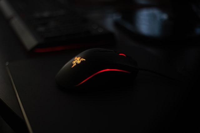 ranking najlepszych myszek gamingowych