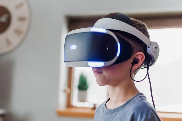 gogle VR czemu warto się nimi zainteresować
