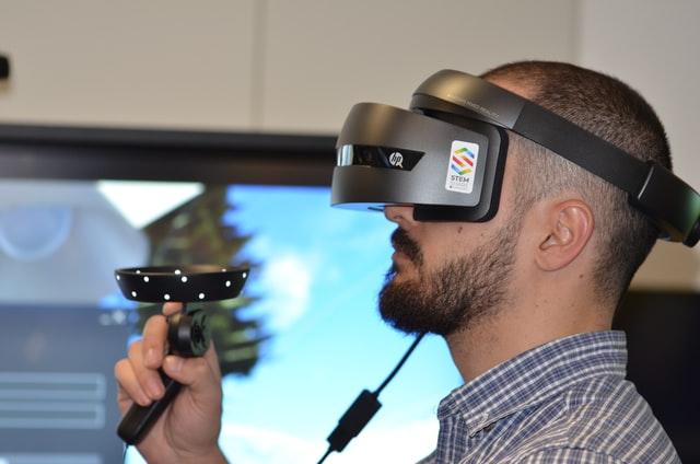 gogle VR - dlaczego warto się nimi zainteresować
