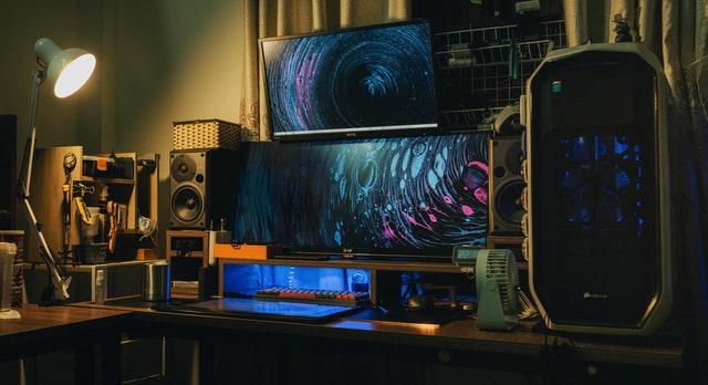 monitory dla graczy do 7000 zł