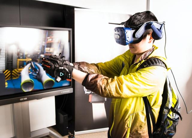 Gogle VR - dlaczego warto się nimi zainteresować?